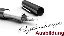 Psychologie Ausbildung